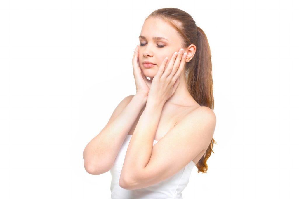 乾燥は肌を劣化させる!原因と対策