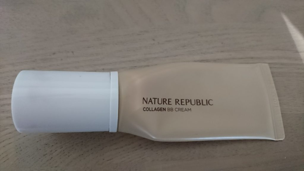 Nature Republic スーパーオリジンコラーゲンBBクリームは優秀!私がリピ買いする理由