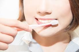 歯磨きは上位製品を使うのがおすすめ
