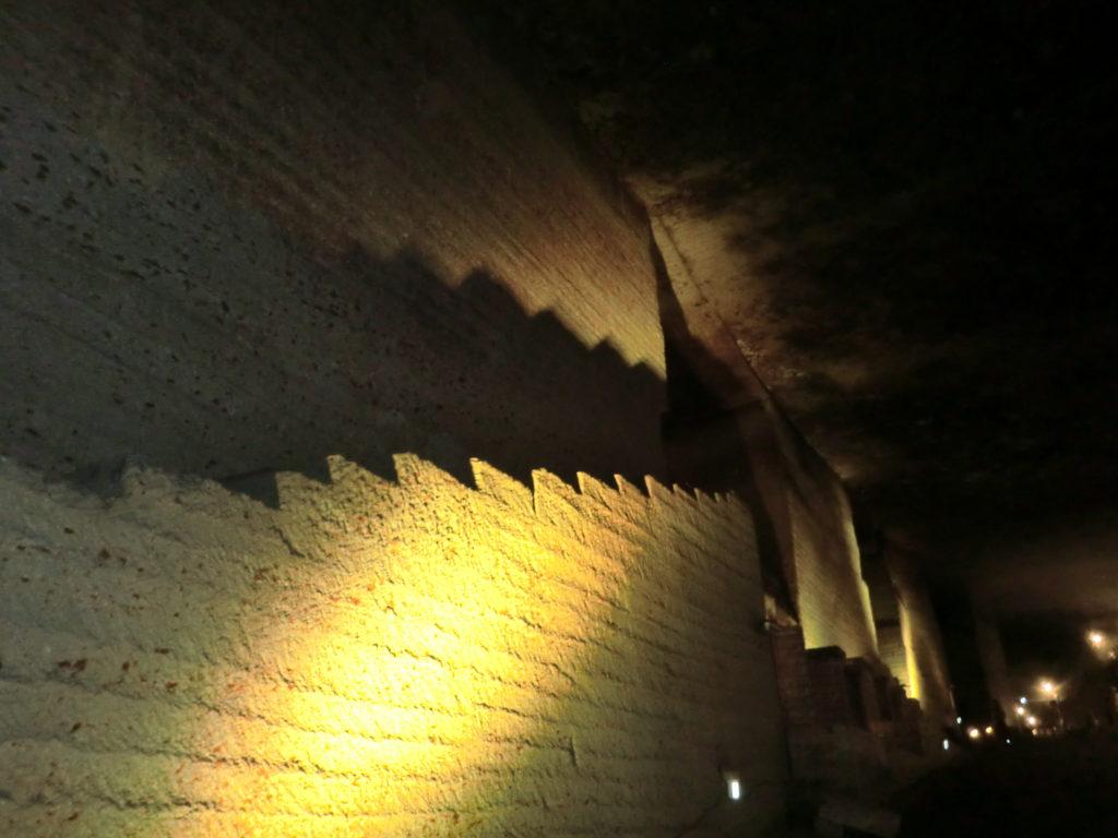 幻想的な巨大地下空間!? ロケ地で有名な大谷資料館 IN 宇都宮