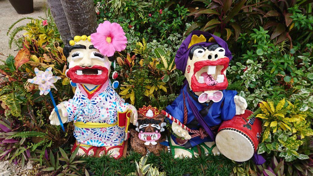 石垣島、1泊2日の弾丸観光をざくっと紹介