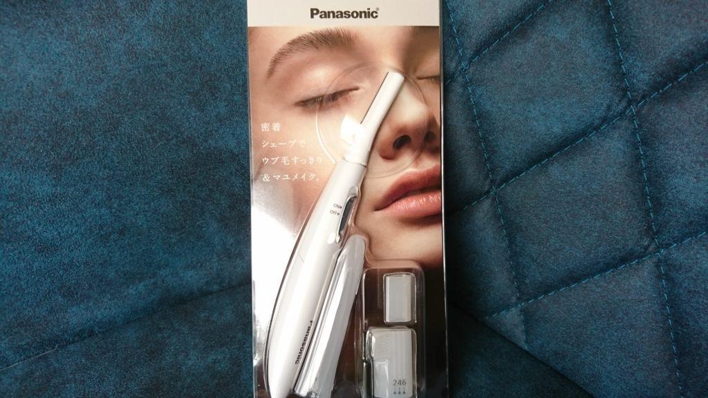 Panasonic フェリエ スイングヘッドになったリニューアル版を購入してみた