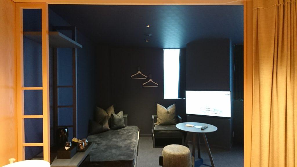 Toggle Hotel Suidobashi 〜滞在記 バイカラーが美しいホテル
